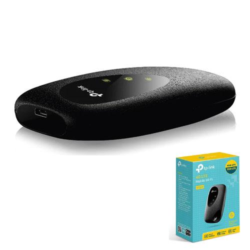 TP-LINK M7200 300Mbps Kablosuz-Micro Usb 3G/4G Taşınabilir 3G/4G LTE Router Sim Kart Slotlu