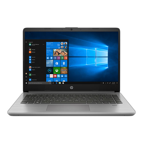 HP 340S G7 1Q2W6ES i3 1005G1 1.2 GHz 4GB 256GB SSD 14 FreeDOS