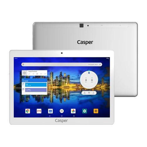 CASPER S20 3GB RAM 32GB 10.1 FHD Tablet PC GÜMÜŞ