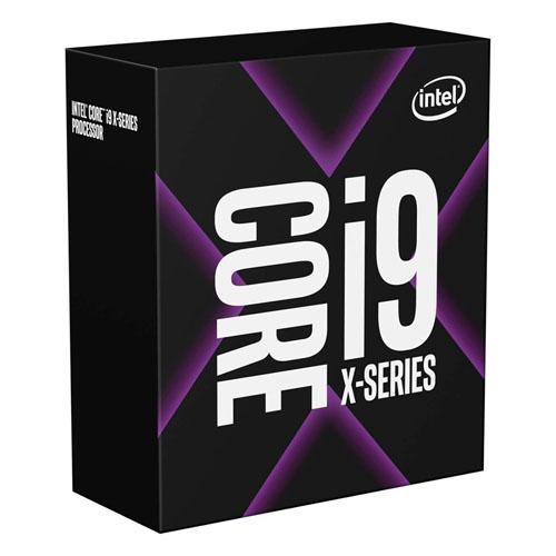 INTEL Core i9 10900X 10 X 3.70 GHz 19MB 2066P BOX FANSIZ(Ekran Kartı Gerektirir)(10.Nesil)