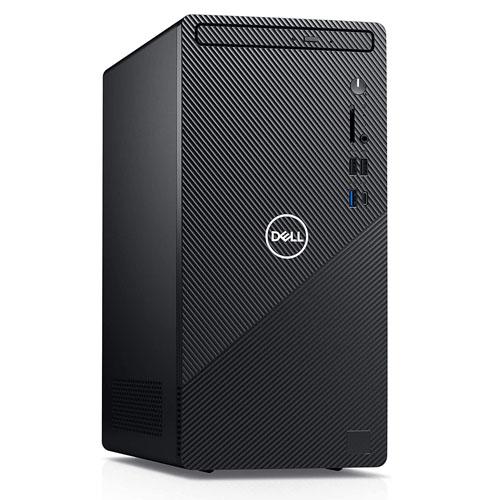 DELL INS 3881 -B40F812N i5 10400 8GB 1TB + 256GB SSD Tümleşik VGA Ubuntu Mini Tower