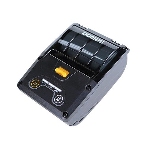 SEWOO LK-P25 Direkt Termal 203 Dpi 48 mm 60 mm/sn Usb Mini Mobile Etiket-Fiş Yazıcı