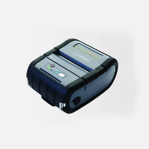 SEWOO LK-P30II Direkt Termal 203 Dpi 80 mm 100 mm/sn Wifi+BT+USB Etiket-Fiş Yazıcı