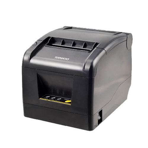 SEWOO SLK-TS100 Direkt Termal 180 Dpi 72 mm 220 mm/sn USB+SERİ+ETHERNET Fiş Yazıcısı