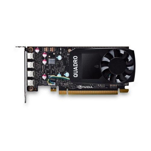 PNY QUADRO Nvidia 2GB P620 GDDR5 128 Bit DP