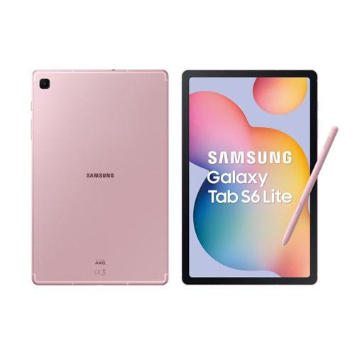Samsung Galaxy Tab S6 Lite SM-P610 64GB 10.4 (KALEMLİ) Samsung Türkiye İST STOK GÜL KURUSU