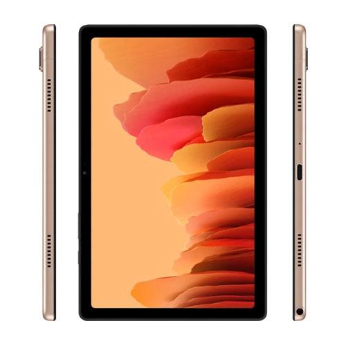 Samsung Galaxy Tab A7 SM-T500 32 GB 10.4 Wi-Fi Dokunmatik Samsung Türkiye Garantili Gold