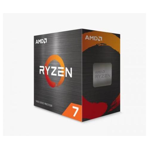 AMD RYZEN 7 5800X 8 ÇEKİRDEK 3.8GHz/4.7GHz 32 MB AM4+ 105 W (Ekran Kartı Gerekir)