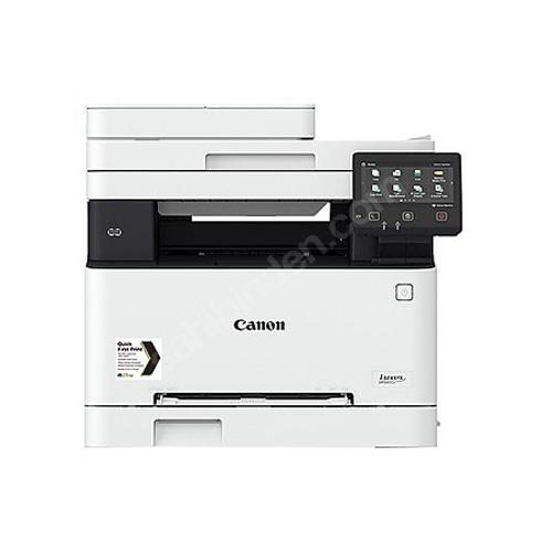 CANON MF443DW Mono A4 Yazıcı Fotokopi Tarayıcı Dublex 38 ppm S/B USB 2.0, Network, Wi-fi
