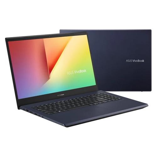 ASUS X571LI AL080 i7 10750H 2.60 GHz 8GB 512GB SSD 15.6 HD Led 4GB GTX1650TI FreeDOS