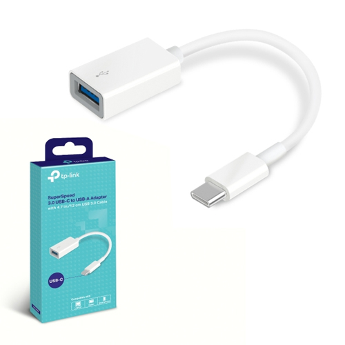 TP-LINK UC400 Type-C To USB 3.0 Dönüştürücü