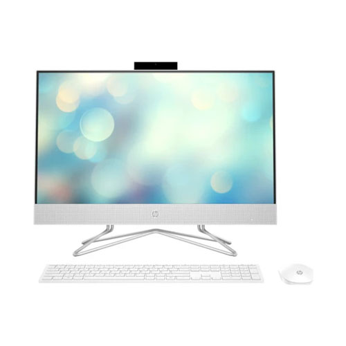 HP 24-DF0062NT 208M4EA i5-10400T 2.00 GHz 8GB 256GB SSD 23.8 FDOS