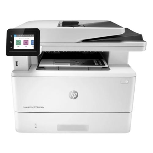 HP W1A28A LaserJet M428DW Mono A4 Yazıcı Fotokopi Tarayıcı Dublex 38 ppm S/B USB 2.0, Network, Wi-fi