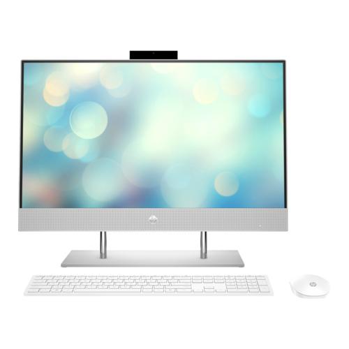 HP 24-DP0017NT 209R2EA i7-10700 2.00 GHz 8GB 512GB SSD 2GB MX330 23.8 FDOS