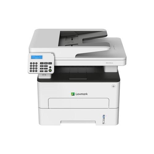 LEXMARK MB2236ADW Mono A4 Yazıcı Fotokopi Tarayıcı Fax Dublex 34 ppm S/B USB 2.0, Network, Wi-fi