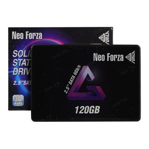 NEOFORZA 2.5 120GB SSD SATA3 560-480MB/s NFS011SA312-6007200