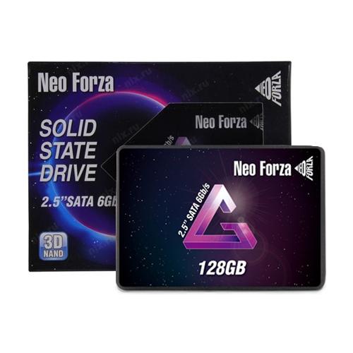 NEOFORZA 2.5 128GB SSD SATA3 560/510 NFS011SA328-6007200