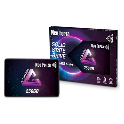 NEOFORZA 2.5 256GB SSD SATA3 560/510 NFS061SA356-6007200