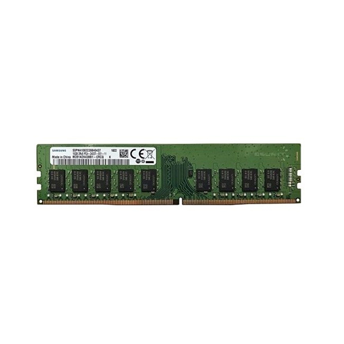 SAMSUNG 16GB 2666Mhz DDR4 CL19 Pc Ram Kutusuz