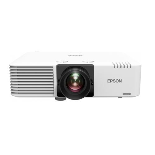 EPSON EB-L510U 3LCD WUXGA 1920x1200 5000 Ansilümen HDMI+ETH.+VGA+USB 16:10 FULL HD Projeksiyon
