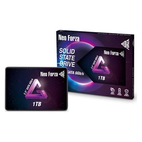 NEOFORZA 2.5 1TB SSD SATA3 560/510 NFS011SA31T-6007200