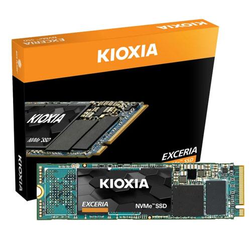 KIOXIA LRC10Z001TG8 1TB SSD M2 PCIE NVME 1700/1600