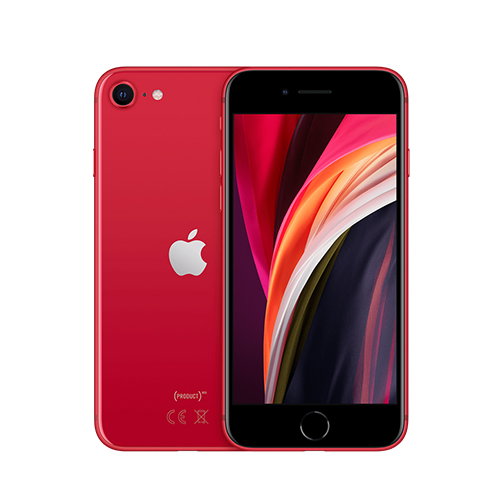 Apple iPhone SE Red Apple Türkiye Garantili 64 GB (İST.STOK)
