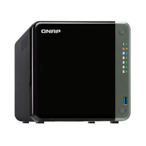 QNAP TS-453D-4GB 4x All in One Turbo Nas Cihazı