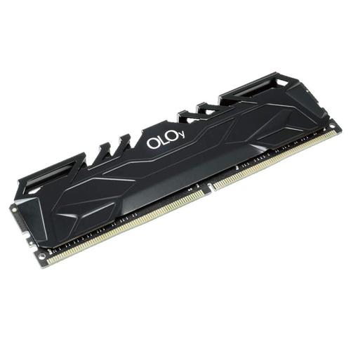 OLOy OWL BLACK 8GB DDR4 3200Mhz C16 Pc Ram MD4U083216BJSA