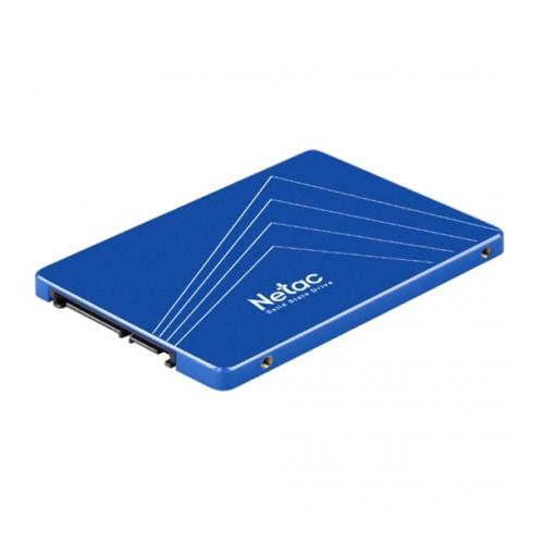NETAC N600 2.5 512GB SSD SATA3 550/500