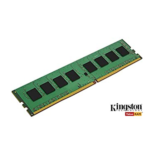 KINGSTON 16GB DDR4 3200Mhz CL22 Pc Ram KVR32N22S8/16