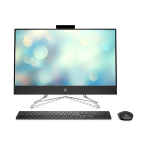 HP 24-DF0079NT 2Z9L5EA i5 10400T 4GB 256GB SSD 23.8 FDOS Siyah