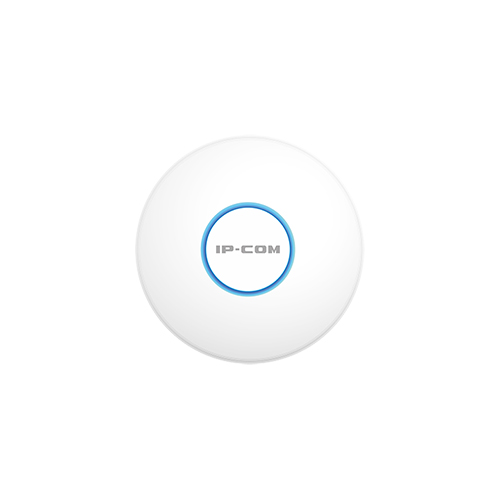 IPCOM IP-iUAP-AC-LITE 1 Port Gigabit AC1200 Access Point (Tavan Tipi)