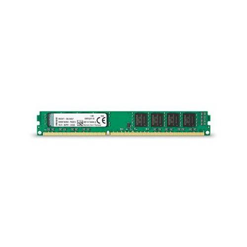 KINGSTON 8GB 1600Mhz DDR3 CL11 Pc Ram KCP316ND8/8G