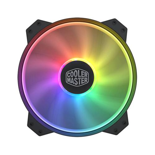 COOLER MASTER MF200R 200MM ARGB LED Kasa Fanı