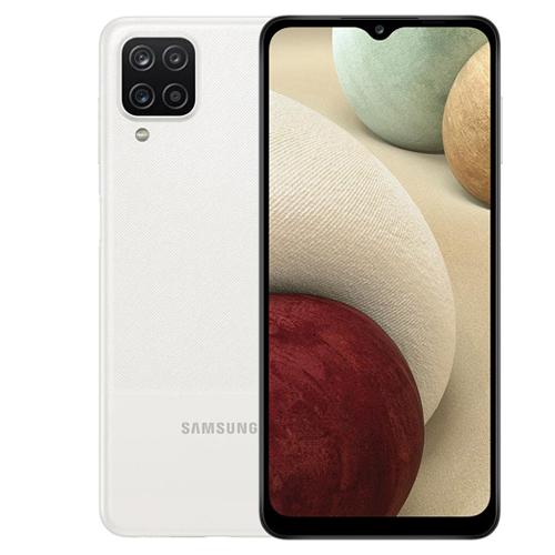 Samsung Galaxy A12 White 6.5 64GB/4GB Samsung Türkiye Garantili