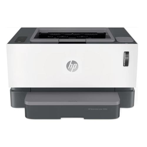 HP 4RY22A NEVERSTOP 1000A Mono Laser Yazıcı A4 20 ppm S/B USB 2.0