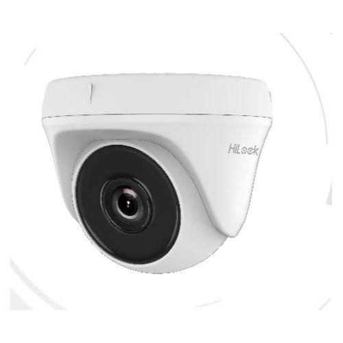 HiLook THC-T120-PC 2MP IR 2.8mm Dome Turret Turbo Mini TVI/AHD/CVI/CVBS Kamera (4in1)