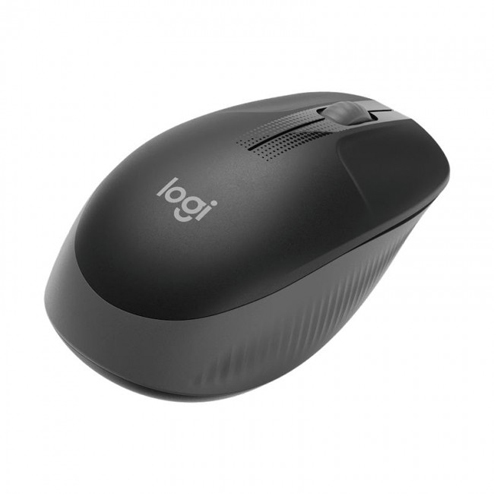 Logitech M190 910-005907 Usb Kablosuz Mavi Mouse