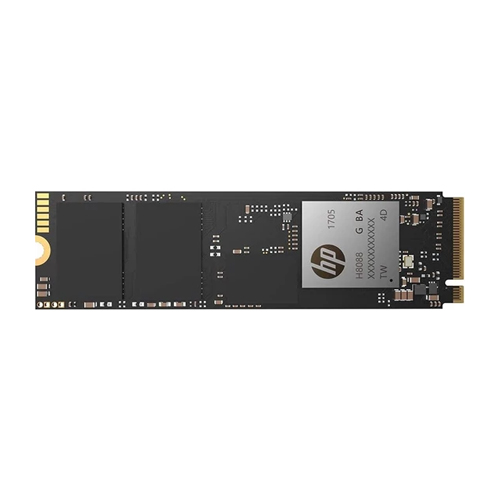 Hp EX950 1TB SSD M.2 NVMe PCIe 3500-2900MB/s 5MS23AA 3D TLC NAND