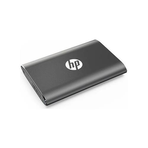 HP P500 500GB TAŞINABILIR SSD Siyah 7NL53AA