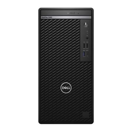 DELL Optiplex 5080MT N016O5080MT_U i7 10700 8GB 256GB SSD Dos Mini Tower