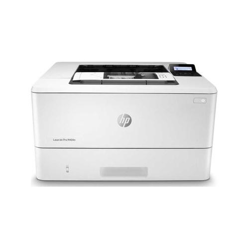 HP W1A52A LaserJet Pro M404N Mono Laser Yazıcı A4 256mb Ram 38 ppm/SB USB 2.0, Network
