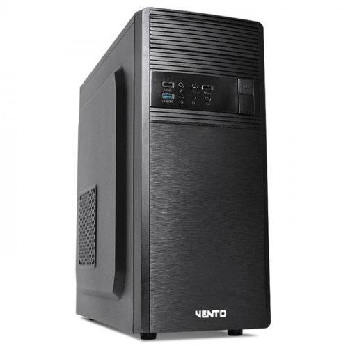 ASUS FSP / VENTO VS116F 300W PEAK SIYAH USB 3,0 MIDTOWER KURUMSAL KASA