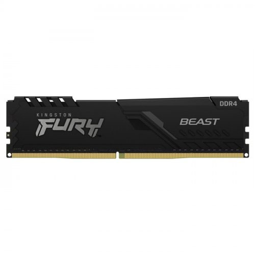 KINGSTON Fury Beast 8GB DDR4 3200Mhz CL16 Pc Ram KF432C16BB/8