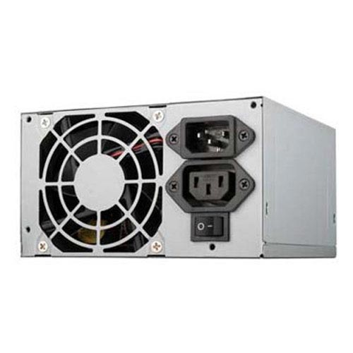 QUAKE LC-8350BTX 350W Atx Power Supply