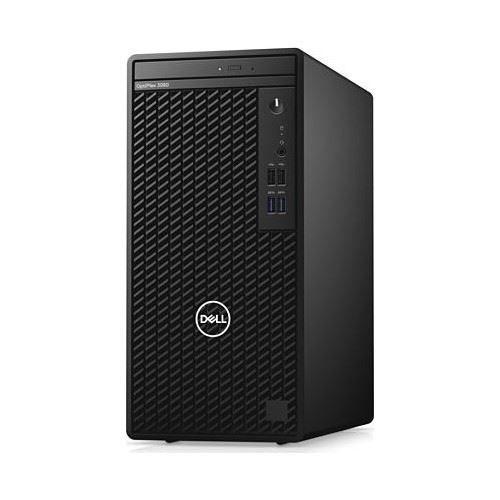 DELL Optiplex 3080MT N204O3080MTAC_U i3 10105 8GB 256GB Ubuntu Micro Tower