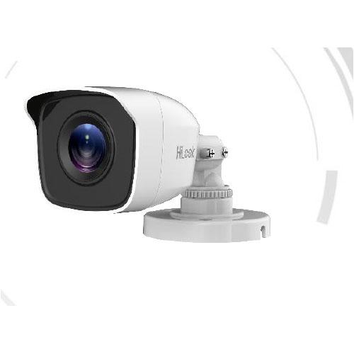 HiLook THC-B120-PC 2 MP IR 2.8 mm Bullet Turbo Mini TVI/AHD/CVI/CVBS Kamera (4in1)