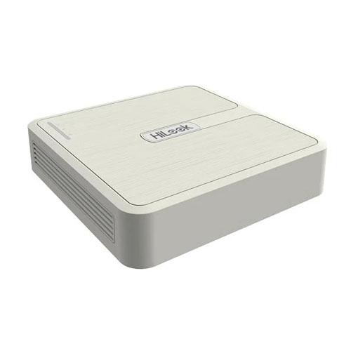 HiLook DVR-104G-F1 4 Kanal 1080p Lite 1x6TB Dvr Kayıt Cihazı HD-TVI/AHD/CVI/CVBS