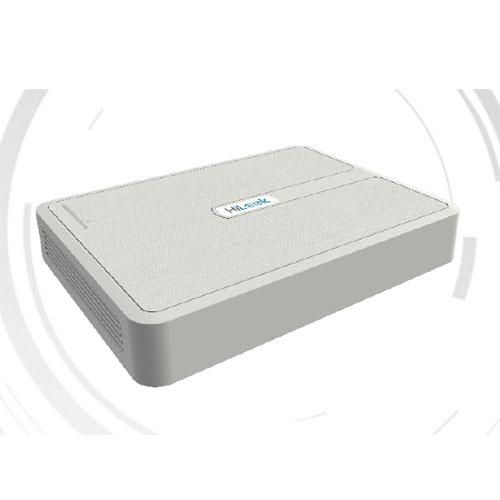 HiLook DVR-116G-K1 16 Kanal 1080p Lite 1x10TB Dvr Kayıt Cihazı HD-TVI/AHD/CVI/CVBS